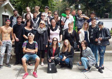 Creative Collaborative Approach through the eyes of Porto